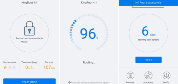 Download KingRoot apk one-click root Android [August 2019 ] [Updated]