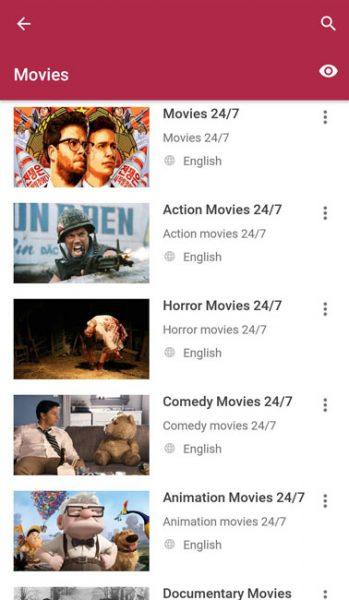 movies on mobdro
