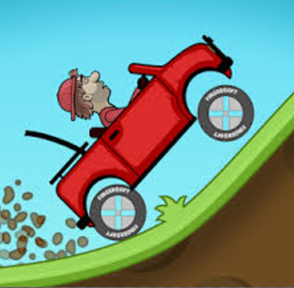 hill climb racing apk featured image
