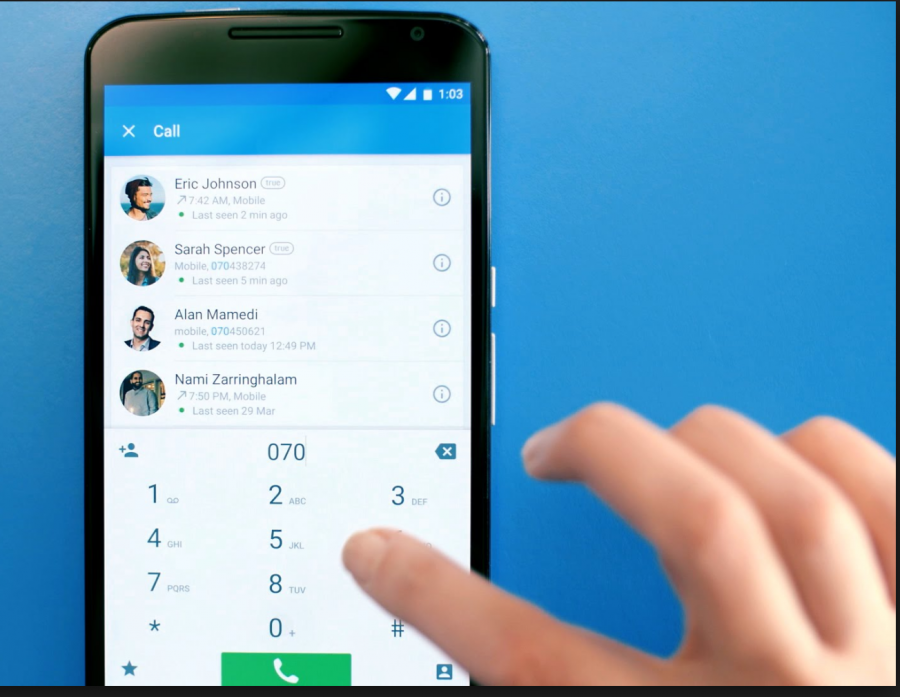 Download Truecaller Calling APK For Android [September