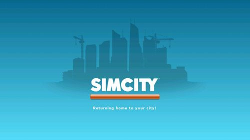 simcity buildit mod apk loading screen