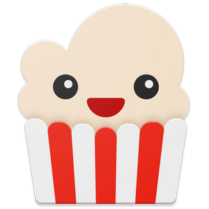 Popcorn Time apk featured image