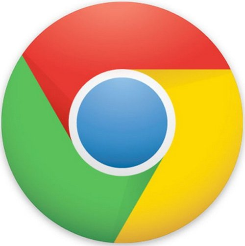 Chrome app logo