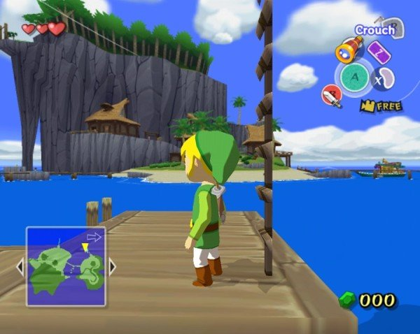 Dolphin Emulator Android 3