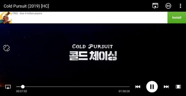 onebox hd movie playback mv castplayer