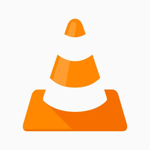 VLC для Android APK с изображением