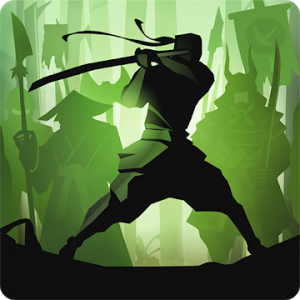 shadow fight 2 mod apk featured image