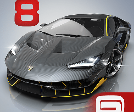 asphalt 8 airborne featured image