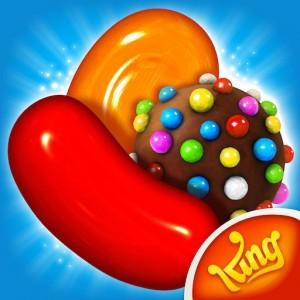candy crush saga featured image