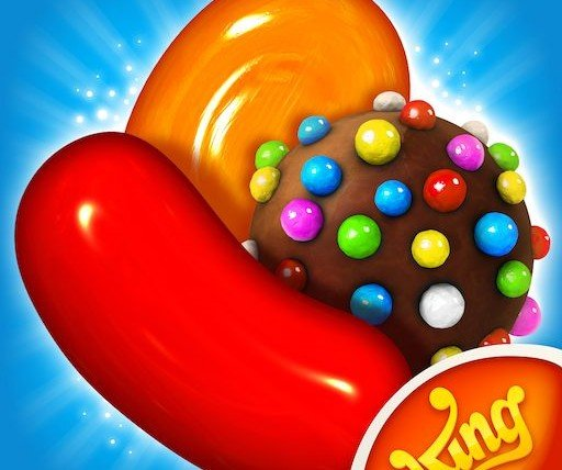 candy crush saga featured image
