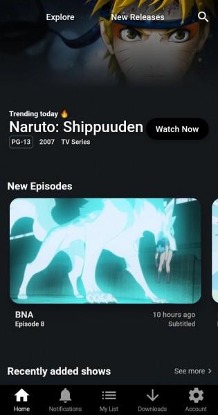 animeultima screenshot
