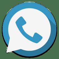 whatsapp plus mod featured image