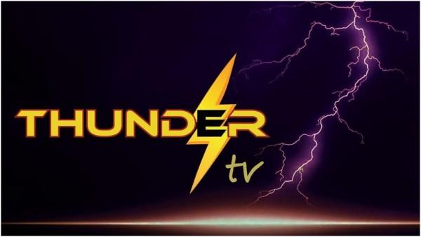 thundertv apk launch screen