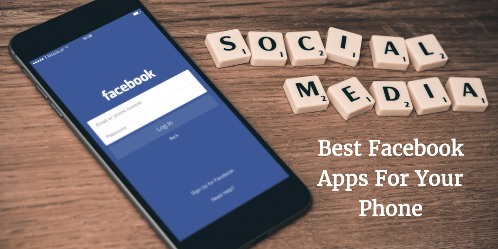 facebook apps for android