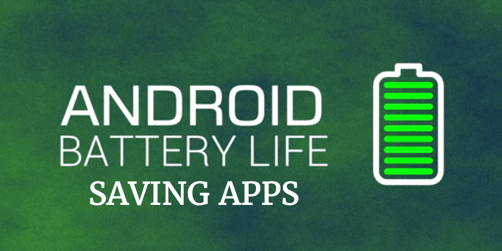 save battery android