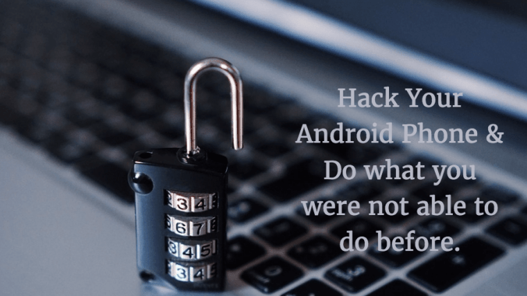 Best Android hacking apps to hack your Android phone