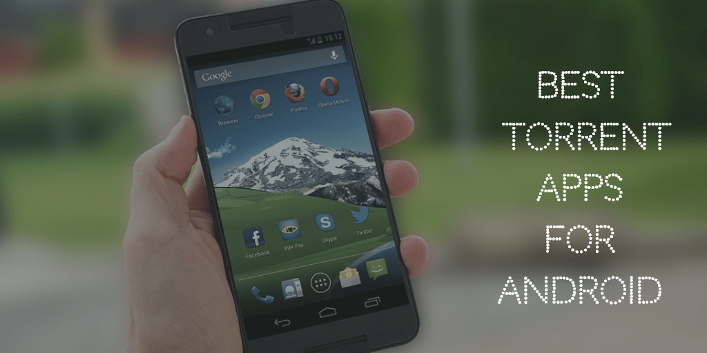 torrent apps android