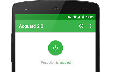 adguard ad blocker android
