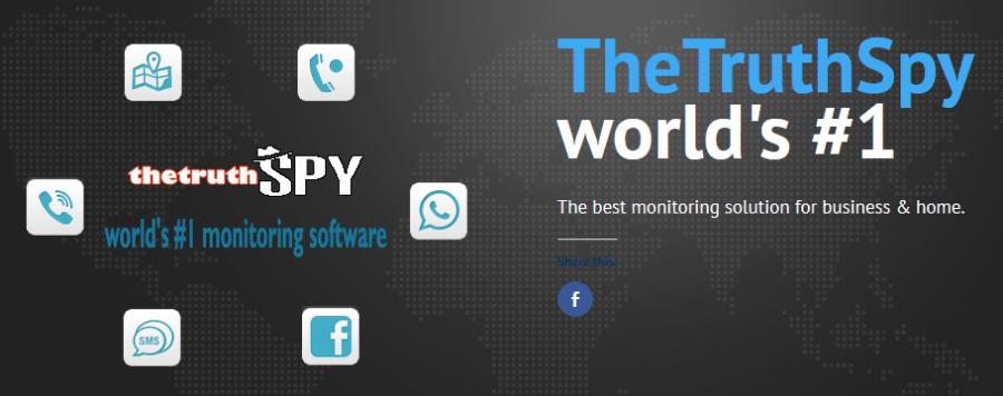 TheTruthSpy Android Spy App 1