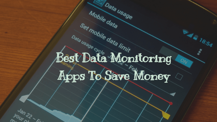 best monitoring android app