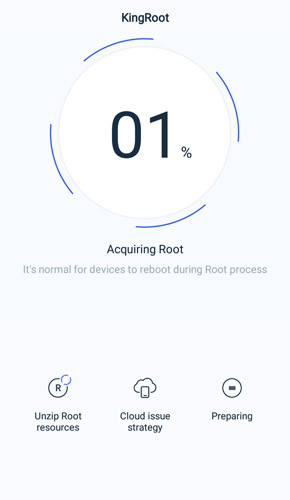 How to root Android with KingRoot