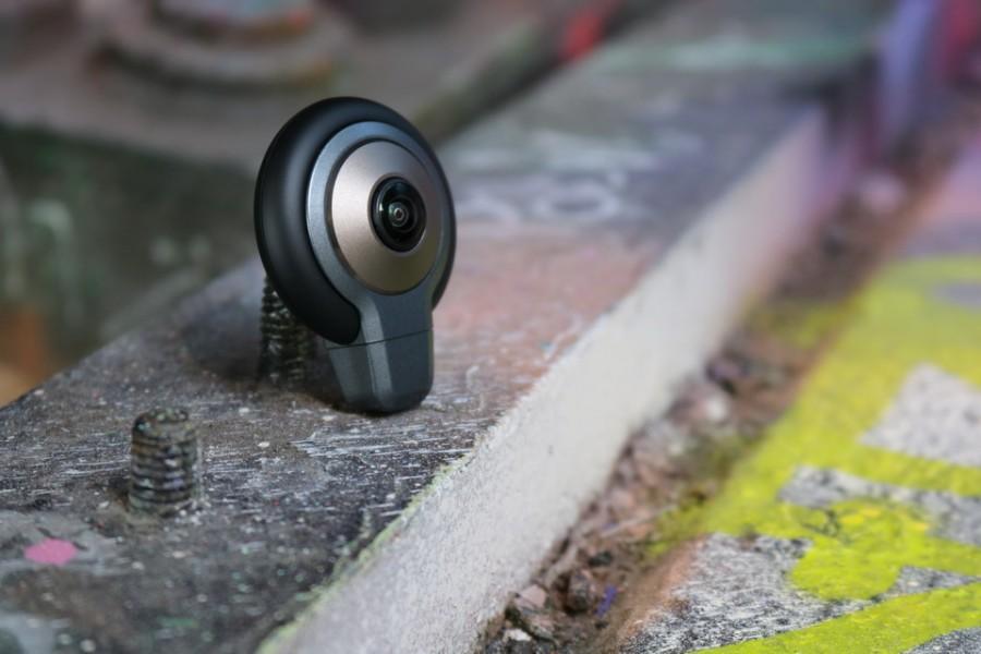 LyfieEye200 360 degree camera