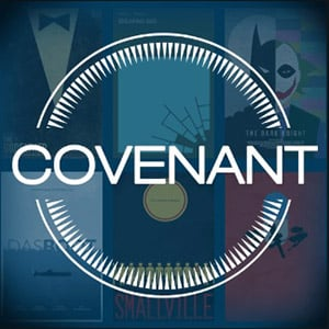 Covenant Kodi Addon Icon Image