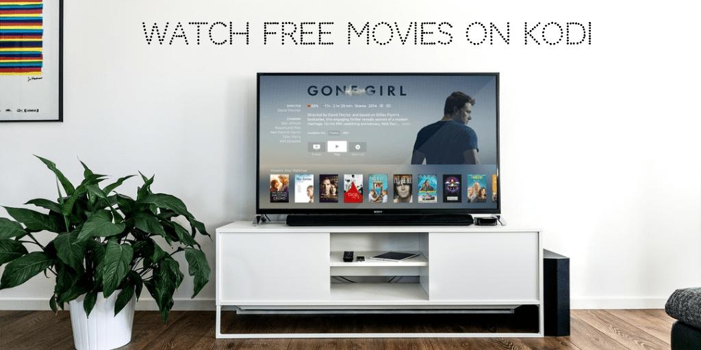 watch movies on kodi best addons