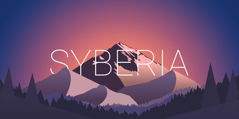 syberia os custom rom for android