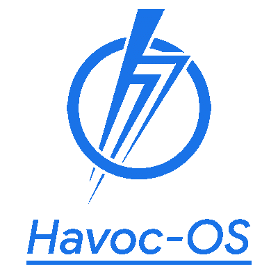 havoc os custom gaming rom Android