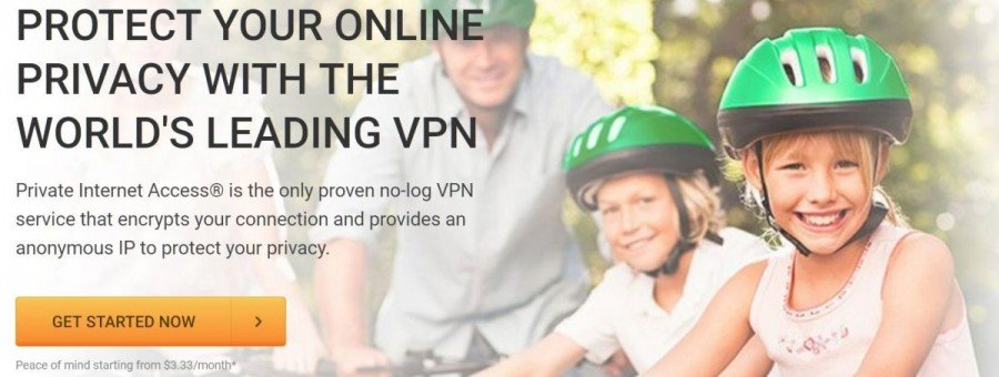 Private Internet Access VPN PIA VPN for Android