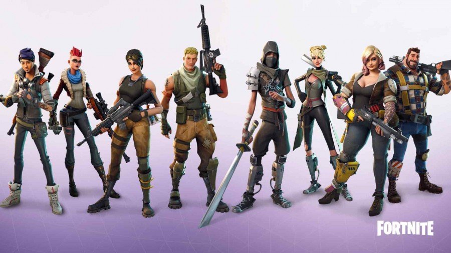 fortnite players guide