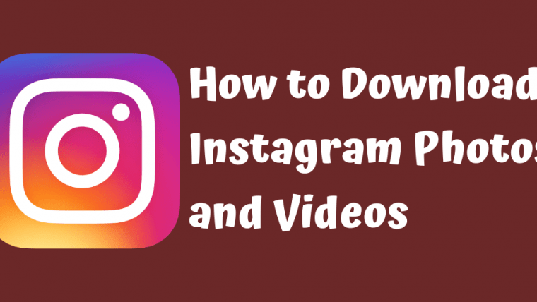 featured image for download instagram photos and videos on android
