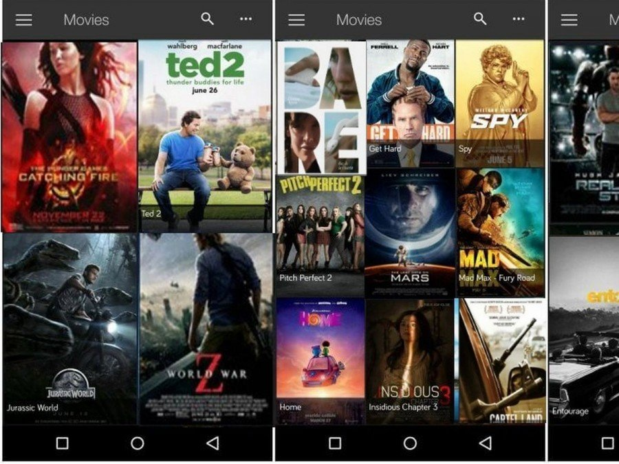 showbox movie streaming app android