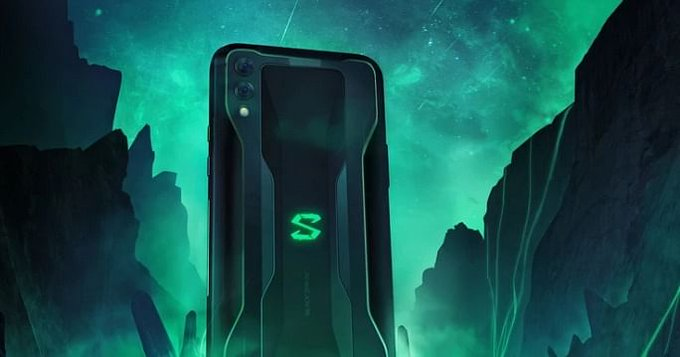 Black Shark 3 tipped to be the first phone with 16GB RAM!
