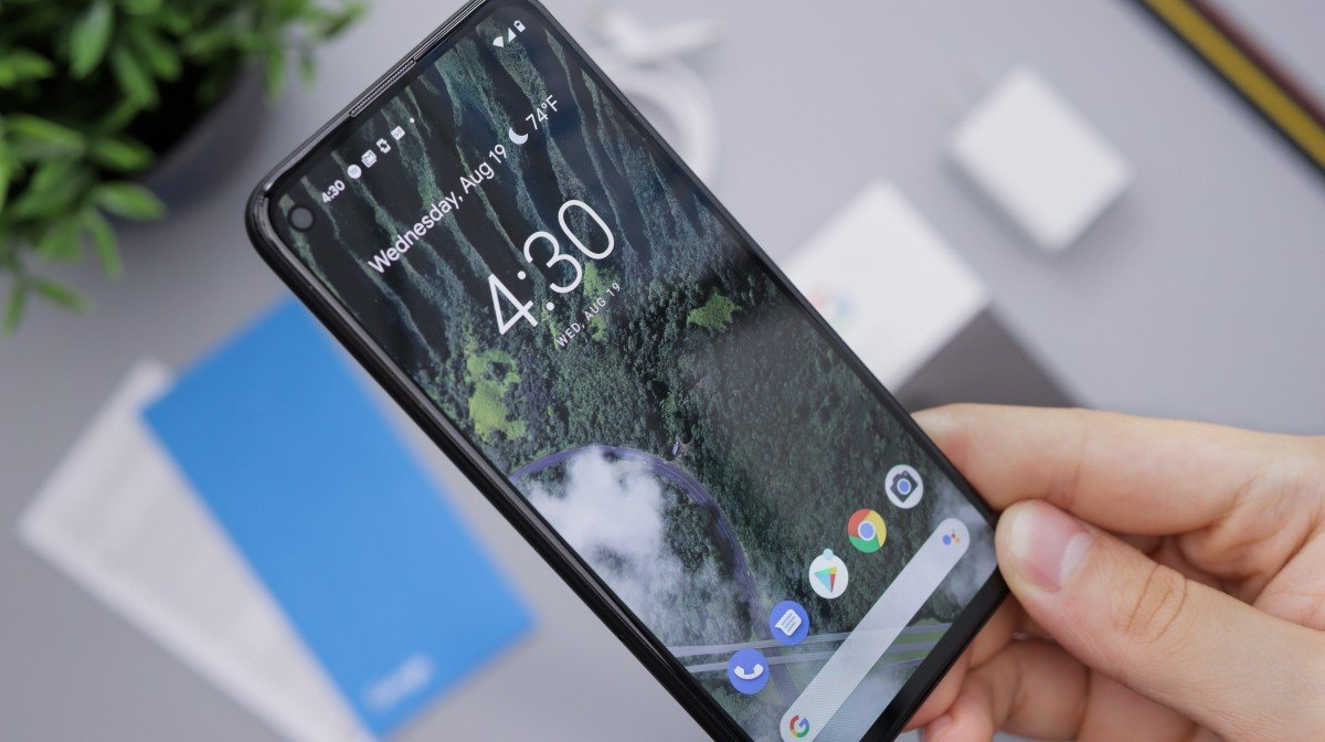 lightest launchers android featured image