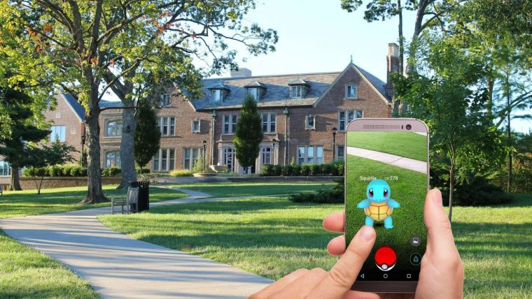 fly gps pokemon go featured image