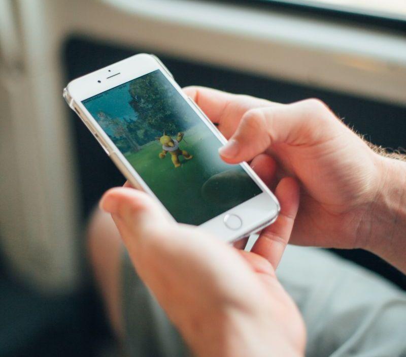 Gps pokemon handy go faken 3 Easiest