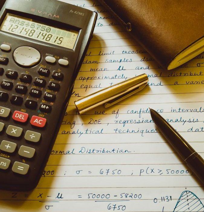 scientific calculator apps featured image