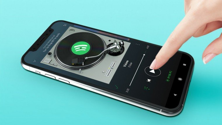 change spotify username featured image
