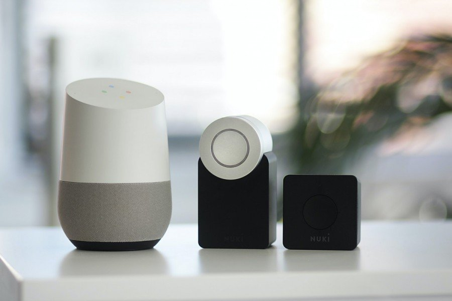 google home speakers commands
