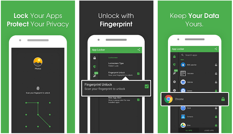 app locker for android