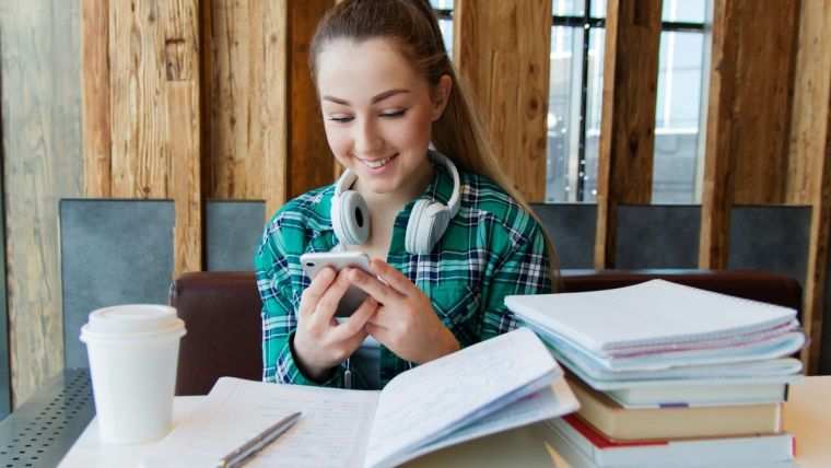 study apps android featured image