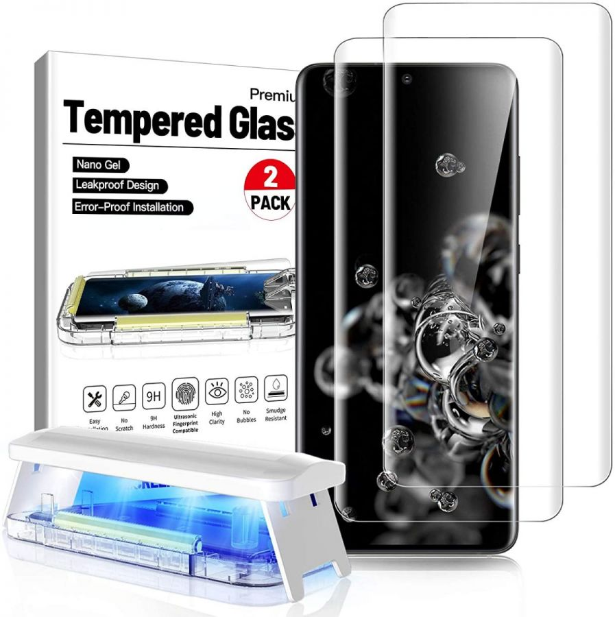 Mowei Tempered Glass Protector
