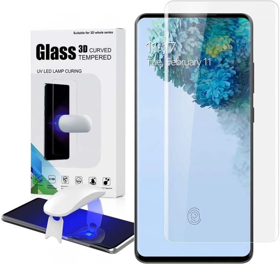 Foluu Tempered Glass Protector
