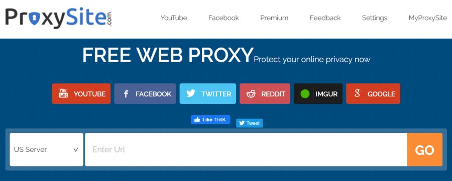 proxysite