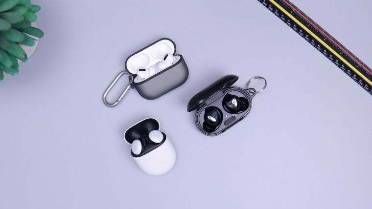 wireless earbuds android featured image