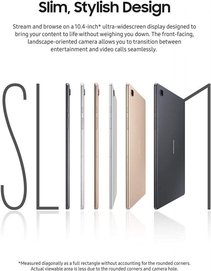 8-Samsung Tab A7