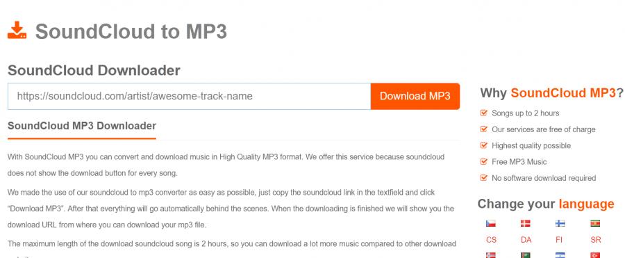 soundcloudmp3 org